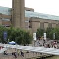 ロンドン美術館:テート・モダンの行き方と、見どころ、周辺のおすすめ