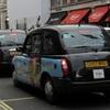 ロンドン:タクシーの乗り方・運賃の支払い方・チップ