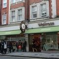 ロンドンで、お土産はどこで買う?~おすすめ高級スーパーマーケット