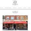 ロンドン:スペイン・タパス料理の店「Casa Brindisa」(サウスケンジントン駅そば)
